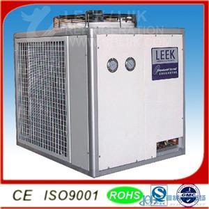 上海一成冷冻库冷藏库保鲜冷库制冷设备8HP