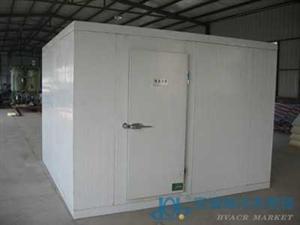 天津红旗制冷承包冷库安装与改造工程