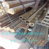扇形黄铜管-精美拉丝黄铜管H65-黄铜矩形管