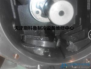 比泽尔4PES-15-40P活塞式压缩机维修