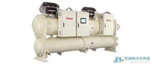 唐山和煦中央空调水地源热泵