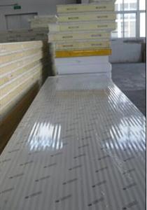 专业生产聚氨酯冷库板―天津君睿制冷