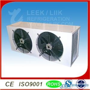 板式列管式风冷却器蒸发器