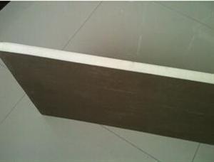 A级聚氨酯复合板