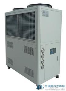 冷水机电镀冷水机