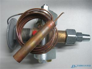 美国斯波兰热力膨胀阀VVE-100-CP100热力膨胀阀