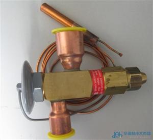 斯波兰热力膨胀阀OVE70-CP100系列热力膨胀阀