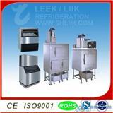上海一成 1.5 ton  风冷水冷制冰机