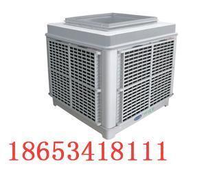 SLF湿帘冷风机 宇捷环保空调安装特点