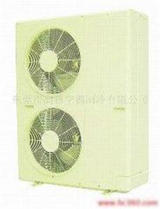 广西优质风冷式单冷(热泵)柜机
