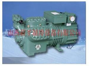 山西沃克W大六缸压缩机