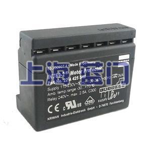 Kriwan电机保护模块全国最低价