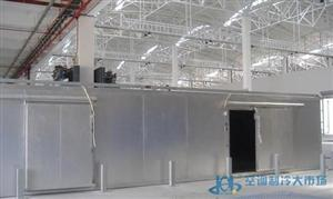 冷库、中央空调安装、维修