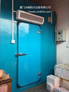 厦门冷库|冷库安装|工程|价格|小型|低温|蔬菜|保鲜-厦