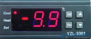 自动制冷制热温控器