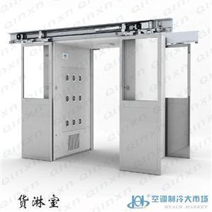 重庆风淋室净化设备制作厂家