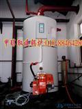 企业员工采暖120万大卡甲醇热水锅炉