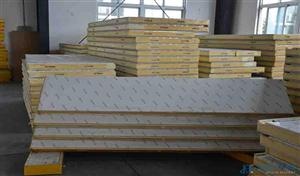 天津红旗聚氨酯冷库保温板材,冷库复合板