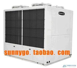 长沙格力中央空调安装施工,模块式风冷冷热水机组LSQW
