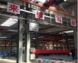 厂房采暖、高大空间采暖太阳城线上娱乐官网、采暖设备