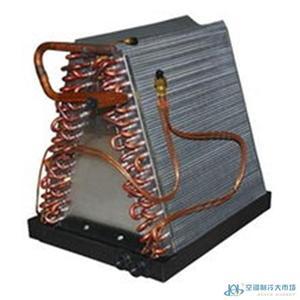 5mm,7.94mm热交换器 蒸发器冷凝器 制冷蒸发器 翅片式