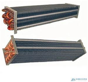 厂家直销定做翅片式蒸发器、厨房设备蒸发器、冰柜蒸发