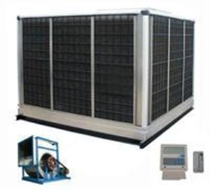 九洲皮�нB接式�x心�h保�能冷�L�C