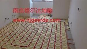 南京博世壁挂炉|水地暖工程设计、施工