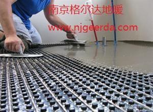南京地暖设计|地暖工程安装施工