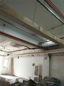 济南火锅店用新风系统工程的最佳处理方案