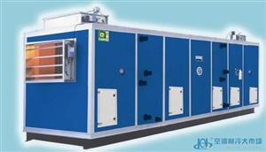 格瑞德专业生产销售组合式洁净空调器