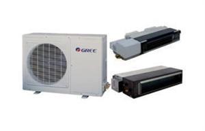 格力中央空调家用多联机3匹GMV-H80WL