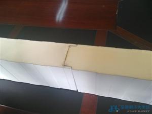 聚氨酯冷库保温板  厚板型
