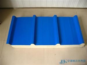 聚氨酯屋顶板