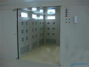 上海风淋室设备厂家风淋室维修维护