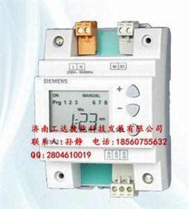 SEH62.1,西门子温控器