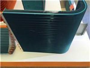 保鲜柜,蛋糕柜,展示柜专用翅片式蒸发器,冷凝器