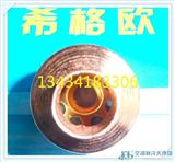 紫铜分液头,制冷剂分液器,冷煤分液器型6孔分配器图片