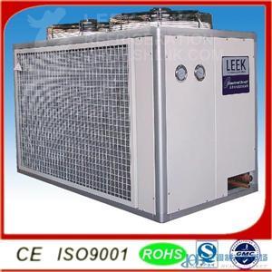 中温ZB谷轮涡旋压缩机壁挂式制冷机组