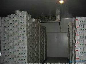 超市冷冻冷藏工程