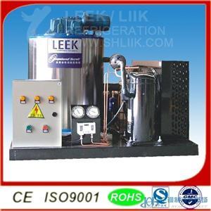 上海一成LEEK品牌片冰机制冰机