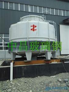 新疆玻璃钢冷却塔