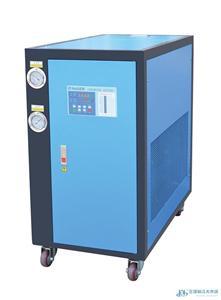纳金工业冷水机