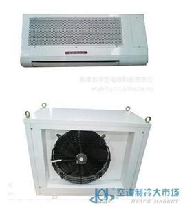 风冷系列二欧雷力高温空调欧雷力中央空调