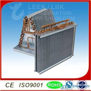 质量可靠冷风机水冷机换热器用配件蒸发器