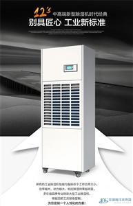除湿机DP-12S 抽湿器仓库吸湿干燥