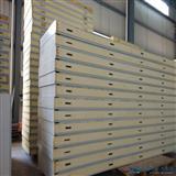 双面彩钢聚氨酯保温板聚氨酯冷库板