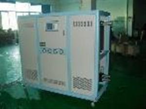 广东深圳工业箱型水冷式冷水机