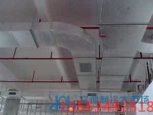 圆型通风管道  通风管道厂家安装