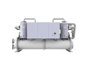 麦克维尔中央空调地源热泵单螺杆式干式机组